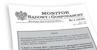 Biuro Informacji Gospodarczej – BIG